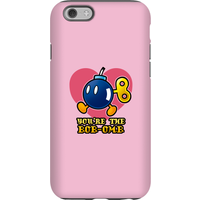 You're The Bob-Omb Phone Case - iPhone 6 - Tough Case - Gloss