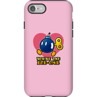 You're The Bob-Omb Phone Case - iPhone 7 - Tough Case - Gloss