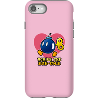 You're The Bob-Omb Phone Case - iPhone 8 - Tough Case - Gloss