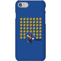 Nintendo Super Mario Coin Drop Phone Case - iPhone 7 - Snap Case - Gloss