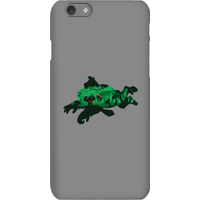 Nintendo Donkey Kong Silhouette Phone Case - iPhone 6S - Snap Case - Gloss
