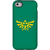 Nintendo The Legend Of Zelda Hyrule Phone Case - iPhone 5C - Tough Case - Gloss