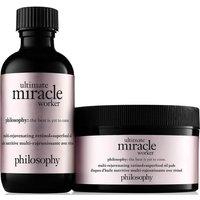 Discos de retinol Ultimate Miracle Worker de philosophy
