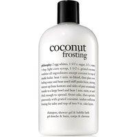 Gel de ducha Coconut Frosting de philosophy 480 ml