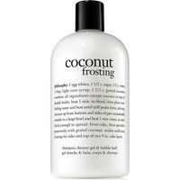 philosophy Coconut Frosting Shower Gel 480ml