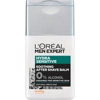Bálsamo after-shave Hydra Sensitive de L'Oréal Paris Men Expert 125 ml