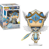 Zavvi ES|Figura Funko Pop! - Valkyrie - Summoners War