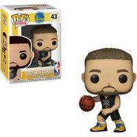 Zavvi ES Figura Funko Pop! - Stephen Curry - NBA Warriors