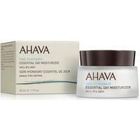 AHAVA Essential Day Moisturizer - Very Dry 50ml