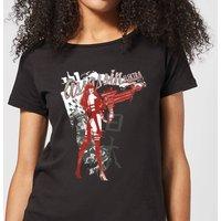 Marvel Knights Elektra Assassin Women's T-Shirt - Black - 4XL - Black