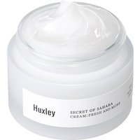 Crema Fresh and More de Huxley 50 ml