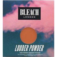 Sombra de ojos Louder Powder Td 2 Ma de BLEACH LONDON