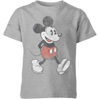 Disney Walking Kids' T-Shirt - Grey - 3-4 Years - Grey - Walking Gifts