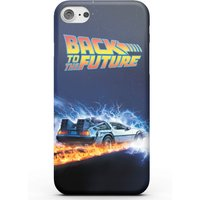 Back To The Future Outatime Phone Case - Samsung S7 - Snap Case - Gloss