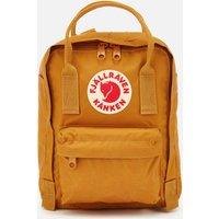 Fjallraven Kanken Mini Backpack - Acorn