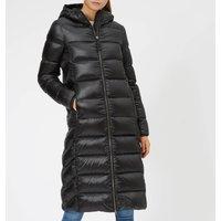 Parajumpers Womens Leah Coat - Black - XS