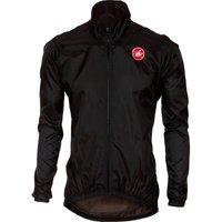 Castelli Squadra ER Jacket - XS - Black