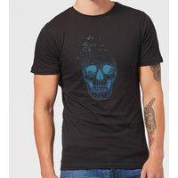 Balazs Solti Lost Mind Mens T-Shirt - Black - XL - Black