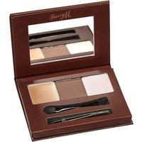 Barry M Cosmetics Brow Kit (Various Shades) - Light/Medium