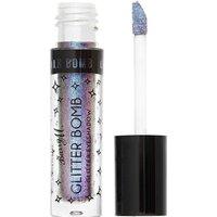 Barry M Cosmetics Glitter Bomb Eyeshadow (Various Shades) - Purple