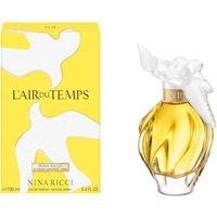 Image of Nina Ricci L'Air du Temps Eau de Parfum 100ml