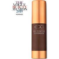 EX1 Cosmetics Invisiwear Liquid Foundation 30ml (Various Shades) - 20.0
