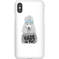 Balazs Solti Made In The 80's Phone Case for iPhone and Android - iPhone XS Max
