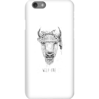 Balazs Solti Wild One Phone Case for iPhone and Android - iPhone 6S - Snap Case - Gloss