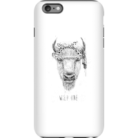 Balazs Solti Wild One Phone Case for iPhone and Android - iPhone 6 Plus - Tough Case - Gloss