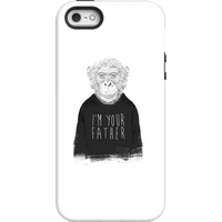 Balazs Solti I'm Your Father Phone Case for iPhone and Android - iPhone 5/5s - Tough Case - Matte