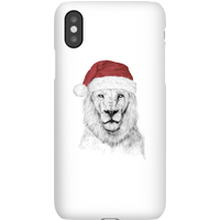 Balazs Solti Santa Bear Phone Case for iPhone and Android - iPhone XS Max