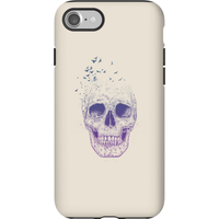 Balazs Solti Lost Mind Phone Case for iPhone and Android - iPhone 7 - Tough Case - Matte