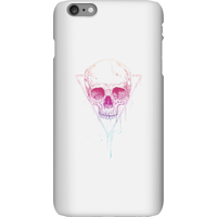 Balazs Solti Colourful Skull Phone Case for iPhone and Android - iPhone 6 Plus - Snap Case - Gloss - Colourful Gifts
