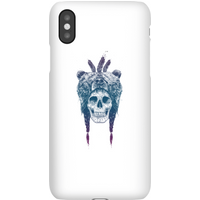 Balazs Solti Bear Head Phone Case for iPhone and Android - Samsung S10E