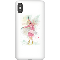 Balazs Solti Dancing Queen Phone Case for iPhone and Android - Samsung S9 - Snap Case - Matte