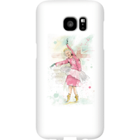 Balazs Solti Dancing Queen Phone Case for iPhone and Android - Samsung S7 Edge - Snap Case - Matte - Dancing Gifts