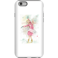 Balazs Solti Dancing Queen Phone Case for iPhone and Android - iPhone 6 - Tough Case - Matte - Dancing Gifts