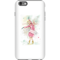 Balazs Solti Dancing Queen Phone Case for iPhone and Android - iPhone 6 Plus - Tough Case - Matte - Dancing Gifts