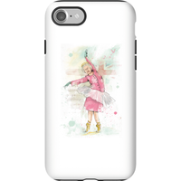 Balazs Solti Dancing Queen Phone Case for iPhone and Android - iPhone 7 - Tough Case - Matte - Dancing Gifts