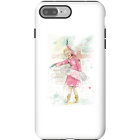 Balazs Solti Dancing Queen Phone Case for iPhone and Android - iPhone 7 Plus - Tough Case - Matte - Dancing Gifts