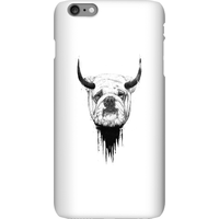 Balazs Solti English Bulldog Phone Case for iPhone and Android - iPhone 6 Plus - Snap Case - Matte