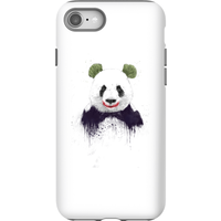 Balazs Solti Joker Panda Phone Case for iPhone and Android - iPhone 8 - Tough Case - Matte