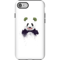 Balazs Solti Joker Panda Phone Case for iPhone and Android - iPhone 7 - Tough Case - Gloss