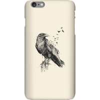 Balazs Solti Birds Flying Phone Case for iPhone and Android - iPhone 6 Plus - Snap Case - Gloss