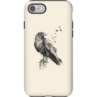 Balazs Solti Birds Flying Phone Case for iPhone and Android - iPhone 7 - Tough Case - Gloss
