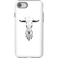 Balazs Solti Dreamcatcher Phone Case for iPhone and Android - iPhone 8 - Tough Case - Gloss