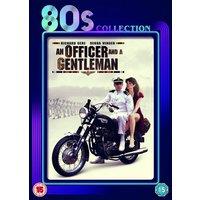 An Officer and a Gentleman -