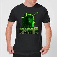 Avengers Mantis Men's T-Shirt - Black - M - Black