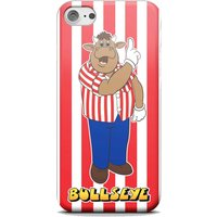 Bullseye Striped Phone Case for iPhone and Android - iPhone 7 - Tough Case - Gloss - Case Gifts