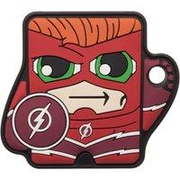 FoundMi DC Flash Rubber Key Chain Tracker